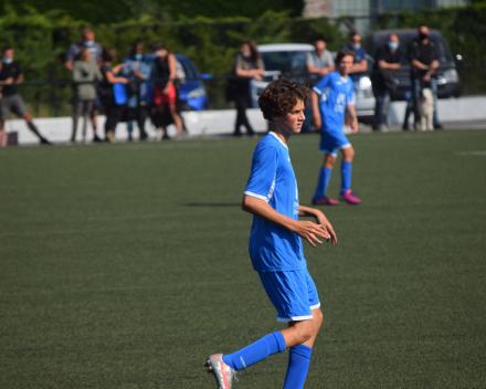 za 12/09/2020 : TK Meldert - VKS Hamme-Zogge U15