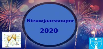 Nieuwjaarssouper VKS Hamme-Zogge