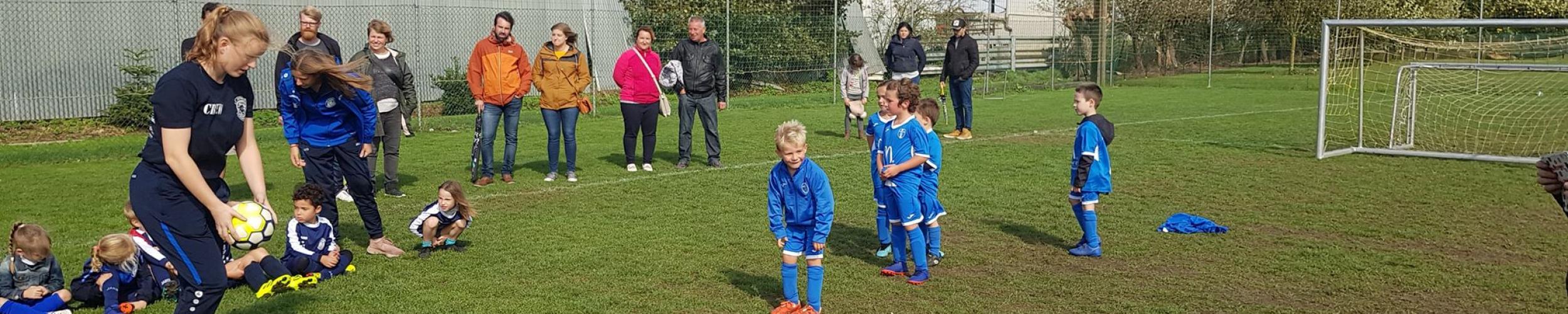U6 : Schoonaarde vs VKS Hamme-Zogge