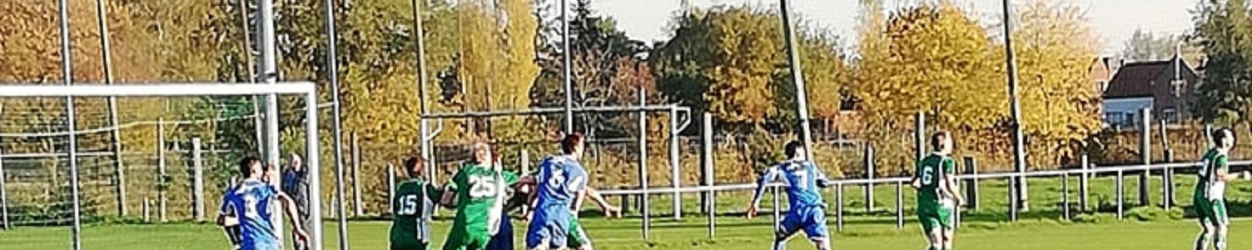 Voorbereiding 1e Elftal & beloften seizoen 2020-2021