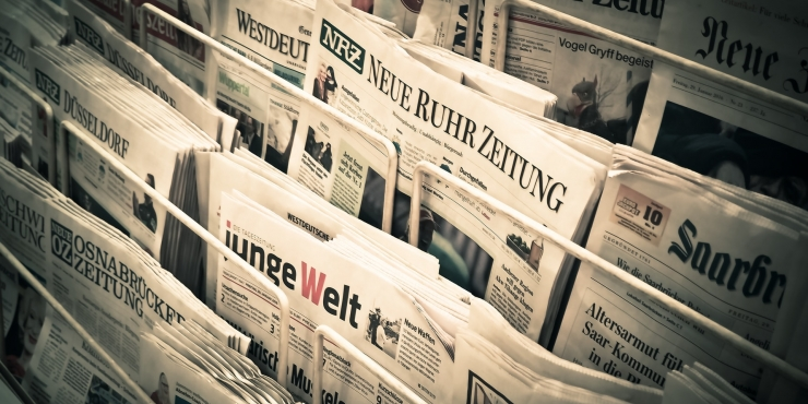 Artikels / persberichten